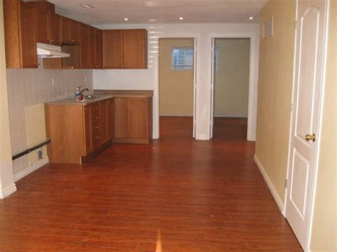 Basement Room For Rent At York University Village In North