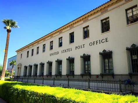 Live PHX | Downtown Phoenix Post Office