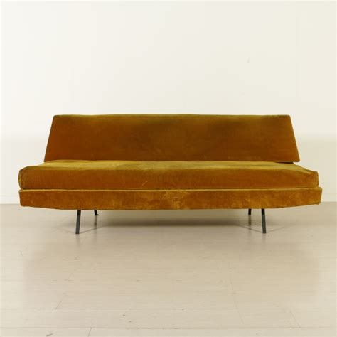 50er Jahre Sofa by Sofa 60er Fabulous Schlafsofa Er Florence Knoll