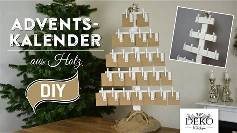 adventskalender aus holz selber machen adventskalender basteln gro 223 er adventskalender aus holz how to deko kitchen