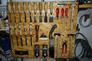 Werkzeugwand Selber Bauen : michas holzblog neues aus der werkstatt neue werkzeugwand ~ Watch28wear.com Haus und Dekorationen