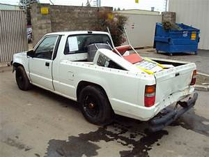 1990 MITSUBISHI TRUCK 4CYL, COLOR WHITE - Mitsubishi Parts