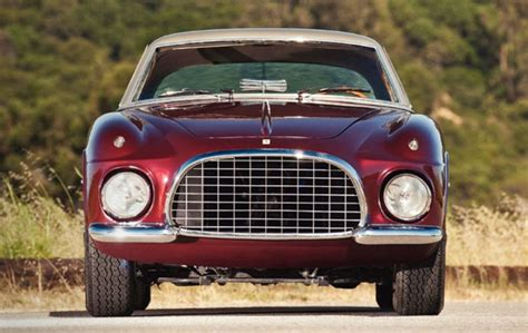 While a racing variant sold for $12.8m usd, and this 375 mm coupe sold for a take a closer look at the 1954 ferrari 375 america coupe by vignale, and check out its listing on the rm sotheby's website. 1953 Ferrari 375 America Coupe by Carrozzeria Vignale - eXtravaganzi