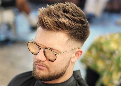 45 Trendy Spiky Hairstyles For Men (2019 Guide