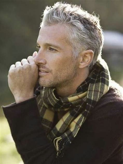 older mens hairstyles  mens craze