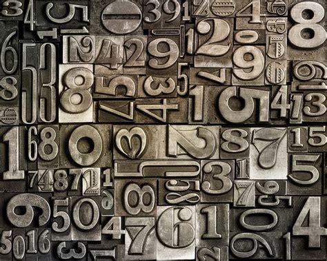 Where Did Numerals Originate?
