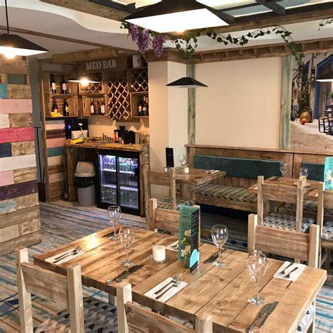 Mediterranean Kitchen Bebington  Higher Bebington, Wirral
