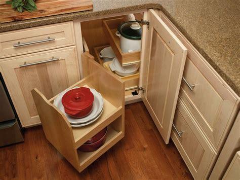 Blind Corner Cabinet Pull Out Shelves   WoodWorking