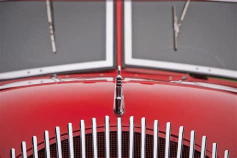 1939 Dodge Grille Autos Post
