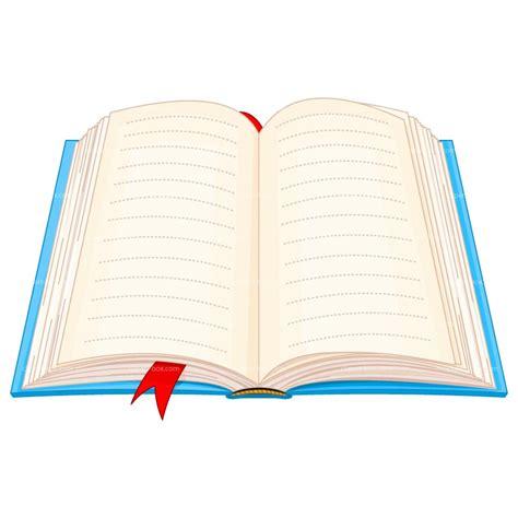 Open Book Clip Art - Clipartion.com