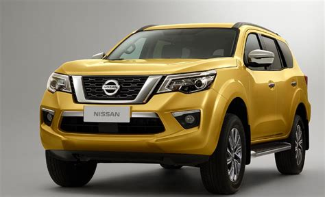 nissan pathfinder review price specs  redesign