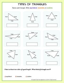 best 25 different types of triangles ideas on