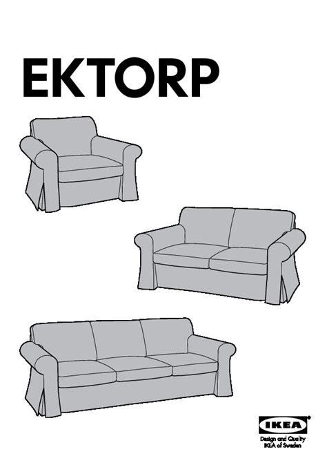 housse canapé ektorp 3 places ektorp canapé 3 places vittaryd blanc ikea