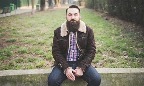 5 model rambut yang cocok untuk pria gemuk