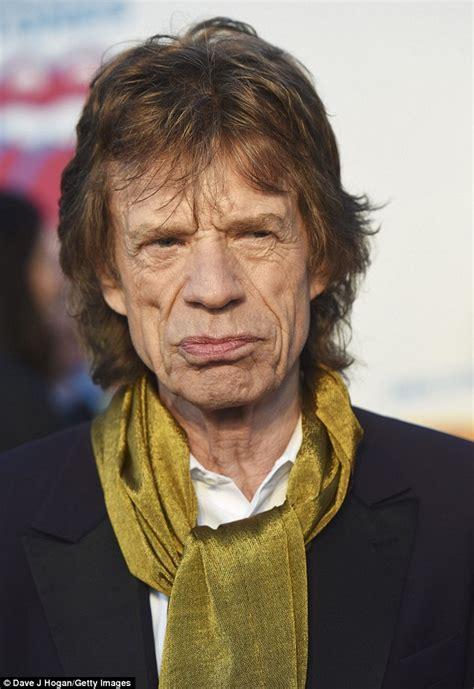 Mick Jagger buys pregnant girlfriend Melanie Hamrick '£5m