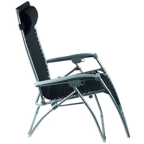 zero gravity reclining garden relaxer sun lounge chair