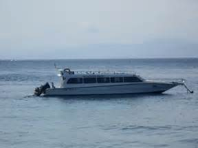 Fast Boat From Bali To Nusa Penida by Mola Mola Express Fast Boat From Sanur To Buyuk Pier