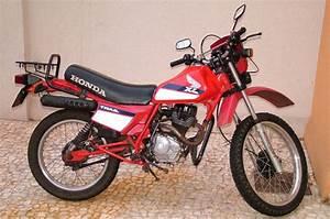 Honda Xl 125 - Guia De Motos