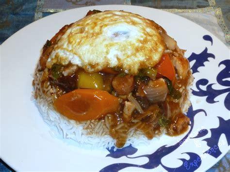 cuisine mauricienne saveurs et expériences bol renversé de l île maurice