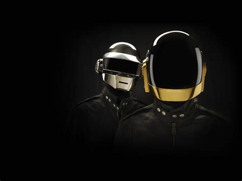 My Free Wallpapers - Music Wallpaper : Daft Punk