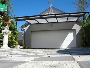 Carport En Aluminium : carport alu abri voiture alu ou abri camping car sur ~ Maxctalentgroup.com Avis de Voitures