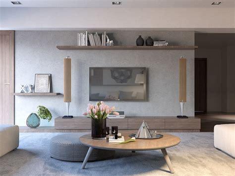 salon moderne trente exemples dinterieurs creatifs