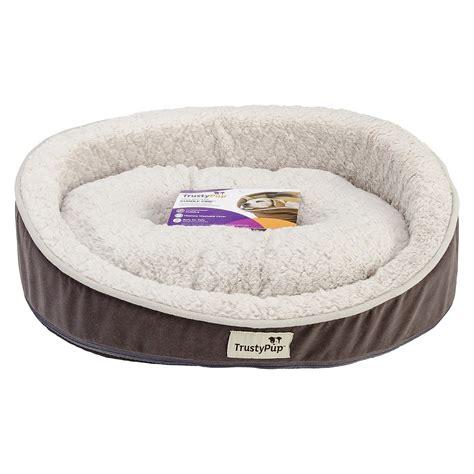 Trusty Pup Bed by Trustypup Cuddlecrib Pet Bed