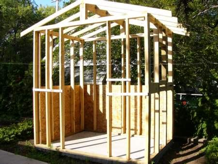 how to build a small shed shed project review don lemna s shed
