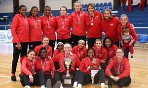 Canada Finishes 2nd at 2017 FIBA Americas U16 Women's ...