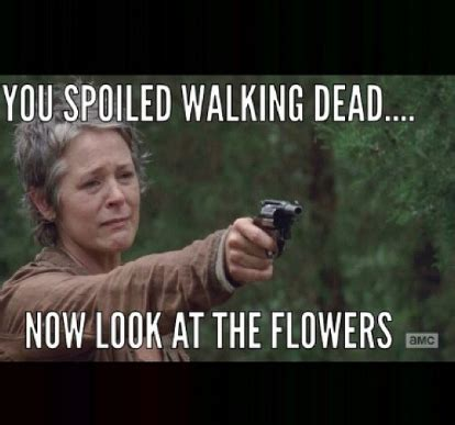 Ded Meme - the 30 best walking dead memes tv galleries paste