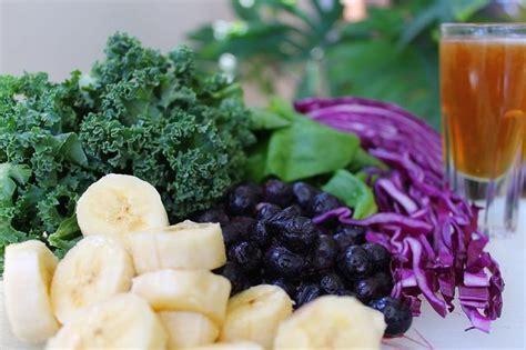 Basische Ernährung Gesunde Ernährung ist wichtig für die
