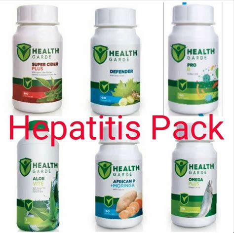 Hepatitis B Viral | Recs-Medix:- Supplement and Natural Herbs