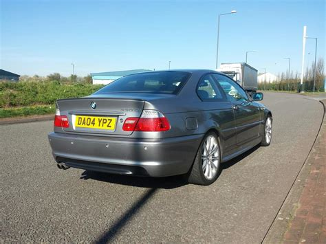 Bmw 330ci M Sport 2004 Coupe Xenons Heated Leathers