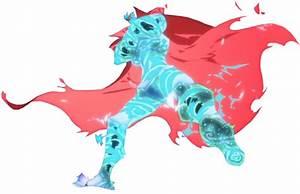 Super Tengen Toppa Gurren Lagann | VS Battles Wiki ...