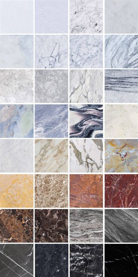 marble colours how to decide beyond wa