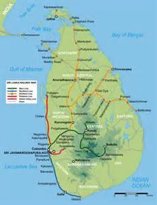Tsunami 2004 Sri Lanka Karte.Sri Lanka Pictures