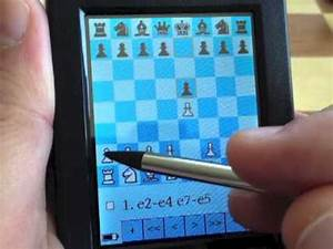 PlyCounter Chess Recording Device - YouTube