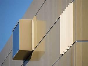 Panneau Composite Aluminium : panneau composite en aluminium alucobond anodized look by ~ Edinachiropracticcenter.com Idées de Décoration