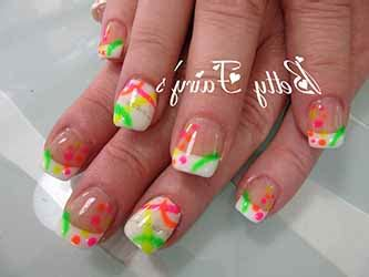 deco ongle gel fluo deco ongle fr