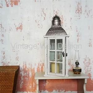 Wandgestaltung Vintage Look : emejing wandgestaltung vintage look ideas ~ Lizthompson.info Haus und Dekorationen