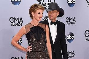 Tim McGraw and Faith Hill Reveal Co-Headlining 2017 Tour