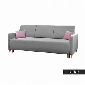 Sofa Mit Verschiebbarer Rückenlehne : sofa vesemir mit r ckenlehne ~ Bigdaddyawards.com Haus und Dekorationen