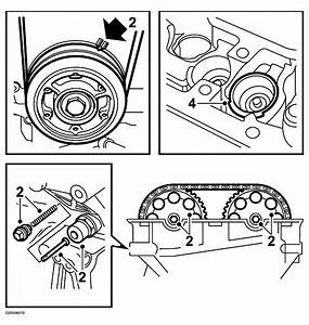2008 chevy equinox engine diagram egr valve html With saab timing belt change