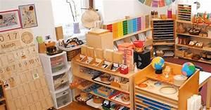 A Tour of Audrey's Montessori Classroom
