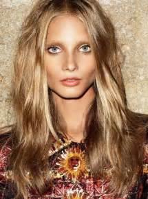 Sandy Blonde Hair Color