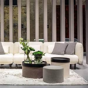 Plateau Deco Design : avec le plateau pour pouf drums cr ez votre table d co et design ~ Teatrodelosmanantiales.com Idées de Décoration