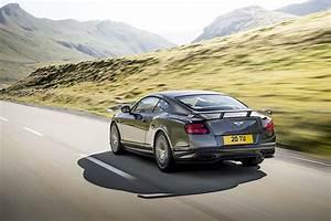 Bentley Continental Supersports : bentley continental gt supersports specs 2017 2018 autoevolution ~ Medecine-chirurgie-esthetiques.com Avis de Voitures