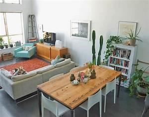 idee peinture salle a manger deco maison moderne With idee de peinture pour salle a manger