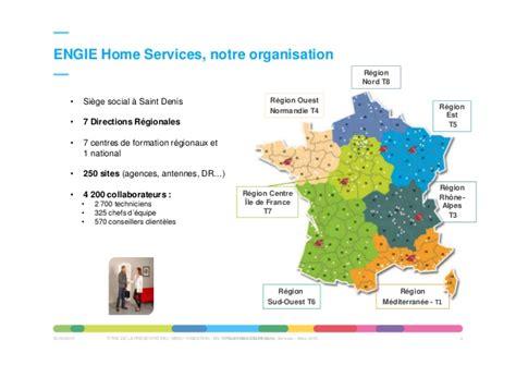 savelys siege social remanufacturing engie home service retour expérience actena