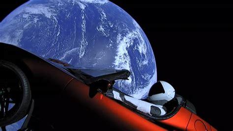 Get Tesla Car To Mars Pics